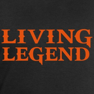 living legend  Tee shirts - Sweat-shirt Homme Stanley & Stella