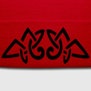 tribal Tee shirts - Bonnet d'hiver