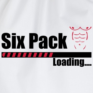 Six Pack Loading Magliette - Sacca sportiva