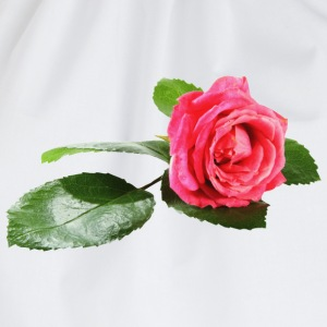 rose T-shirts - Gymtas