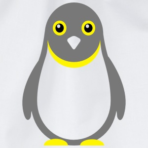 Pinguin T-Shirts - Turnbeutel