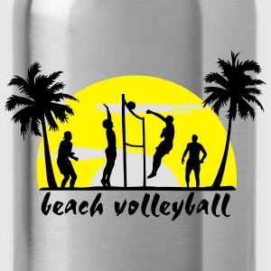 beach-volley - Gourde