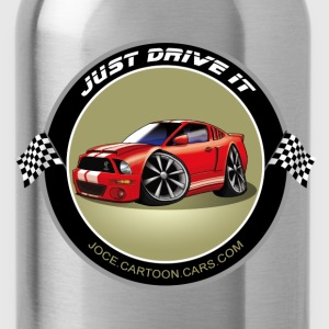 just-shelby Tee shirts - Gourde