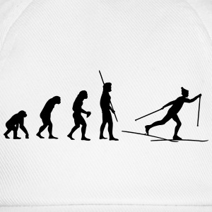 Evolution Ski Cross T-Shirts - Baseball Cap