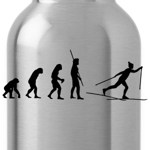 Evolution Ski Cross T-Shirts - Water Bottle