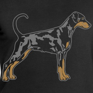 Dobermann Pinscher Dog Tee shirts - Sweat-shirt Homme Stanley & Stella