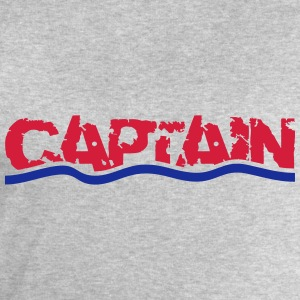 Capitaine Tee shirts - Sweat-shirt Homme Stanley & Stella