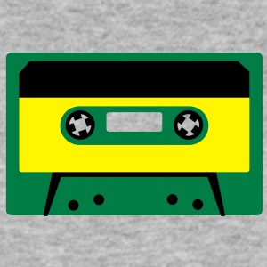 Cassette audio vintage Sweaters - slim fit T-shirt