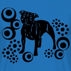 www.dog-power.nl - Mannen T-shirt