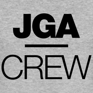 JGA Crew - Männer Slim Fit T-Shirt