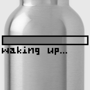 Waking up bar - Cantimplora