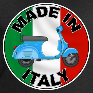 made in italy 02 T-Shirts - Men's Sweatshirt by Stanley & Stella
