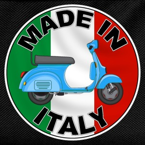 made in italy 02 T-Shirts - Kids' Backpack