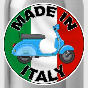 made in italy 02 T-Shirts - Water Bottle