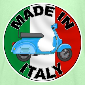 made in italy 02 Tee shirts - Débardeur Femme marque Bella