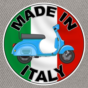 made in italy 02 Tee shirts - Casquette snapback