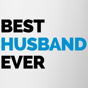 Best Husband Ever T-shirts - Mugg