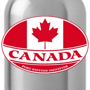 Canada Pullover & Hoodies - Trinkflasche