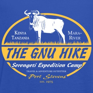 The Gnu Hike Magliette - Top da donna della marca Bella