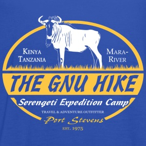 The Gnu Hike Sweat-shirts - Débardeur Femme marque Bella