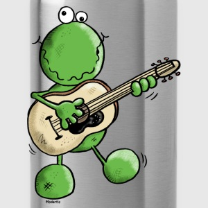 Rock and Pop Frog - Grenouille Sweat-shirts - Gourde