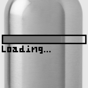 loading bar - Cantimplora
