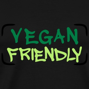 Vegan Friendly Pullover & Hoodies - Männer Premium T-Shirt
