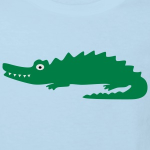 Crocodile Pullover & Hoodies - Kinder Bio-T-Shirt
