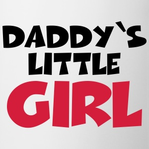 Daddy's little girl T-Shirts - Mug