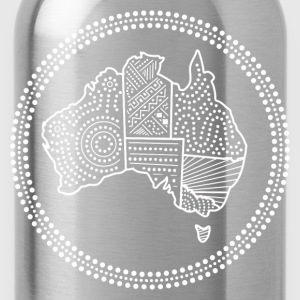 australia Tops - Water Bottle