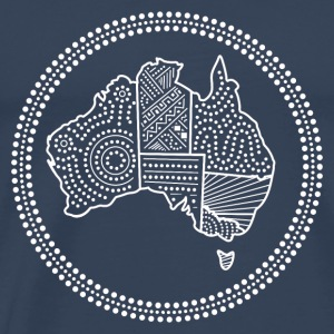 australia Tops - Men's Premium T-Shirt