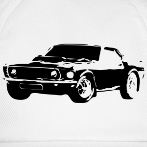 Mustang Tee shirts - Casquette classique