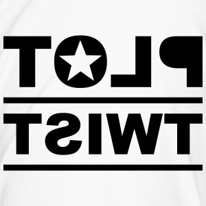 PLOT TWIST - Männer Premium T-Shirt
