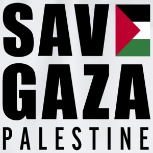 Save Gaza - Palestine  Sweat-shirts - Sac de sport léger