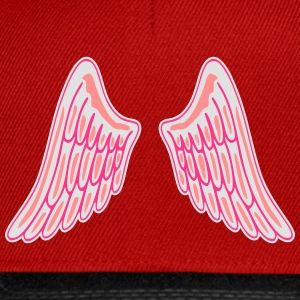 Angel Wings T-shirts - Snapbackkeps