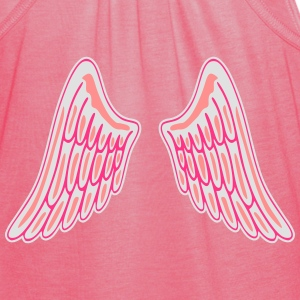 Angel Wings Magliette - Top da donna della marca Bella