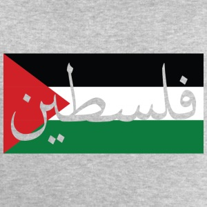 Palestine Shirts - Men's Sweatshirt by Stanley & Stella