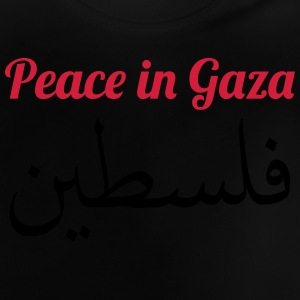Peace in Gaza T-shirts - Baby-T-shirt