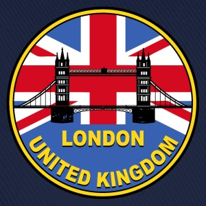 london - united kingdom Shirts - Baseball Cap