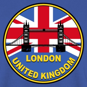 london - united kingdom Shirts - Men's Sweatshirt