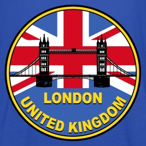 london - united kingdom Shirts - Women's Tank Top by Bella