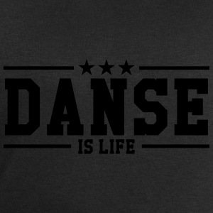 Danse is life ! Tee shirts - Sweat-shirt Homme Stanley & Stella