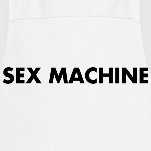 Sex Machine Tee shirts - Tablier de cuisine