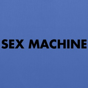 Sex Machine Hoodies & Sweatshirts - Tote Bag