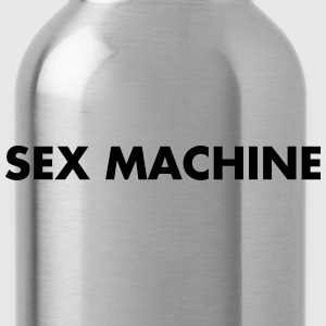 Sex Machine Hoodies & Sweatshirts - Water Bottle