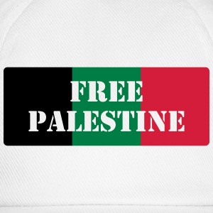 Free Palestine Tee shirts - Casquette classique
