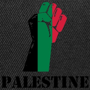 Palestine Tee shirts - Casquette snapback