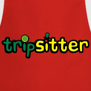 Tripsitter 1 T-Shirts - Cooking Apron