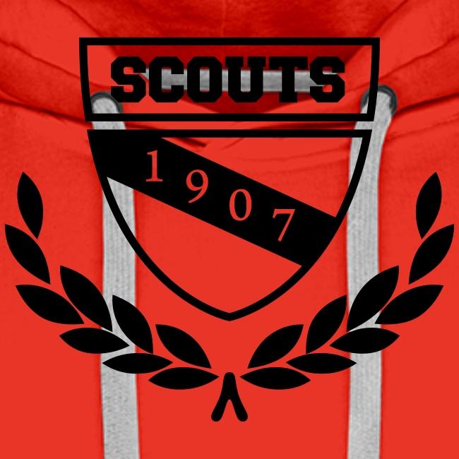 Scout College - Mädls