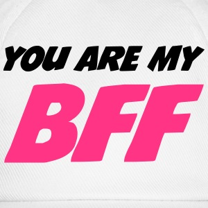 You are my Best Friend Forever Tee shirts - Casquette classique